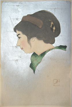 Tobari Kogan, Student girl